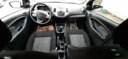 Ford Ka Completo 2015 / Impecável / Troco e Financio