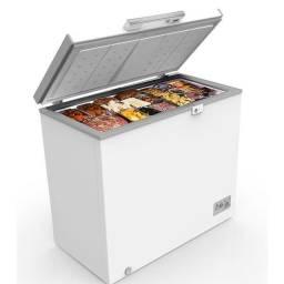 Freezer 202 Litros Midea Horizontal 220v