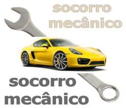 Mecânico móvel Brasília e entorno
