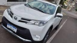 Toyota rav4 4x4 2015
