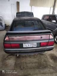 Citroen XM Turbo-c.t.