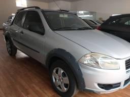Fiat Strada CD, 1.4, Rolim de Moura