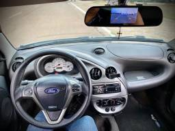 Ford Ka 2007 - Revisado - Bancos de Couro (Enviar Whatsapp)