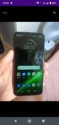 Moto G7 plus v/t
