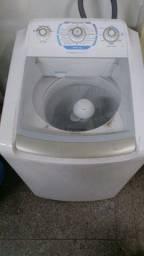 Máquina de lavar Eletrolux LTR10  - Tirar peças