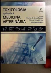 Toxicologia Aplicada a Medicina Veterinária