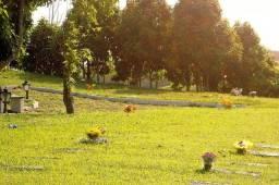 Jazigo (Jardim dos Ypês), Portal da Saudade - Volta Redonda