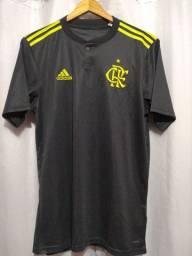 Camisa do Flamengo 2019 Sem patrocínio