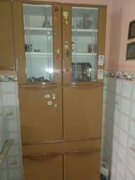 Armário de cozinha completo Itatiaia