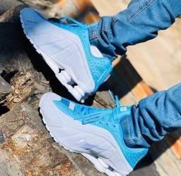 Nike R4 cor nova