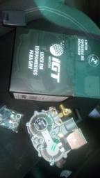 Redutor GAS 3°geração<br><br>Na caixa !!<br>?