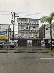 2 dormitórios - Av . Con. Nébias - Santos - SP ., Preço R$ 210 mil