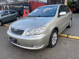 Corolla xei 1.8 Manual (Completo)