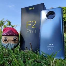 Xiaomi Poco F2 Pro 6GB/128 Originais Lacrados