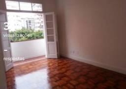 Apartamento em Botafogo para aluguel, sala e quarto