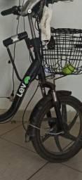 Bike eletrônica bateria okm com garantia