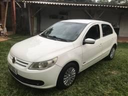 GOL Volkswagen 1.6 Total Flex/ 104cv