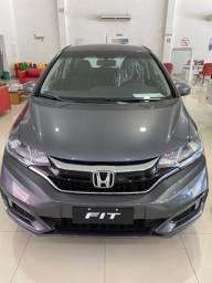 Honda Fit DX 0Km- Serigy Veículos
