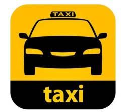 autonomia antiga de táxi . já desembaraçado para colocar nocarro.