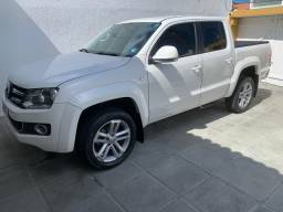 Amarok highline Aut. 2015