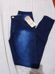Vende-se calças jeans femininas no atacado