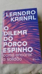 Livro - Leandro Karnal
