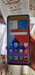 Troco Redmi Note 9 128GB por iPhone