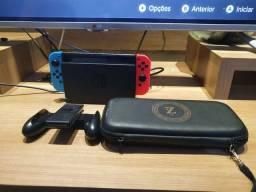 Nintendo Switch Desbloqueado 256 GB