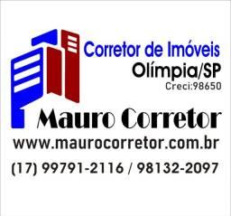 Compre sua CASA à vista ou Financiada em Olímpia SP