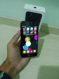 Iphone 7 Preto - 32 gb Semi Novo / Usado