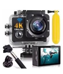 Vendo action Cam 4K