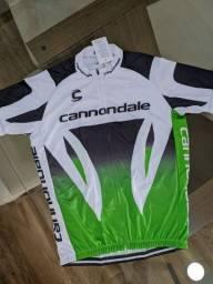 Camisa de ciclismo 100% poliéster!