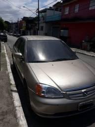 Honda Civic LX 1.7 Automatico