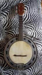 Banjo elétrico Rozini