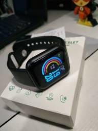 Relógio Smart Watch D20 pro max