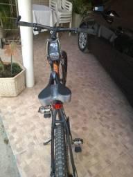Bicicleta endorphine