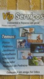 vip serviço