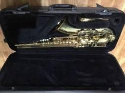 Yamaha Saxofone 275 - Conservadíssimo