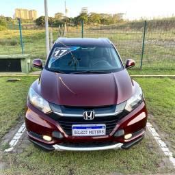 Honda - Hrv 1.8 Ex Automático  - 2017