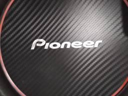 Sub Pionner 12