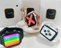 Smartwatch W26 (tela infinita)