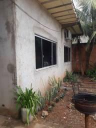 Vendo casa localizada em Parauapebas-PA