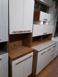 Cozinha modulada 4 pçs