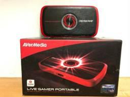 Avermedia Live game portable - C875