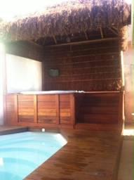 Casa Planalto / Itapoã piscina sauna hidromassagem espaço gourmet