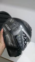 Capacete Axxis 62