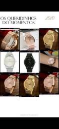 Relógios feminino