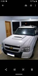 Chevrolet S10 Flexpower 2.4 advantage,ano 2011/2011,pickup