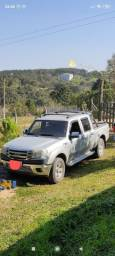 Ford Ranger Limited Completa