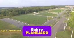 Terrenos Bairro planejado Nova Amazonas